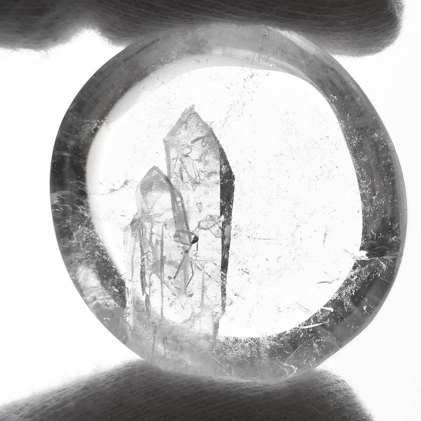 水晶いん水晶