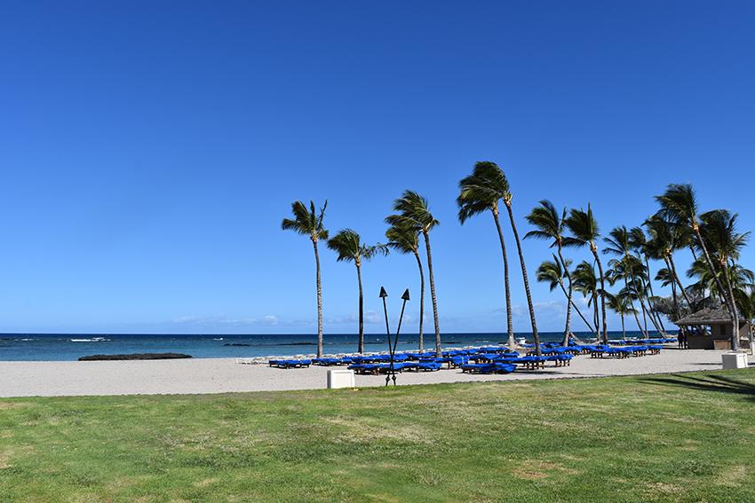 ハワイ景色2